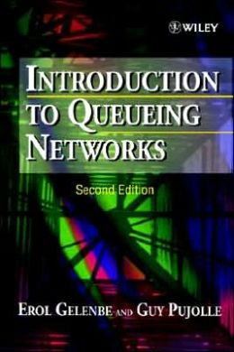 Introduction to Queueing Networks