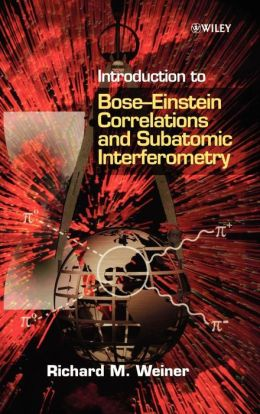 Introduction to Bose - Einstein Correlations and Subatomic Interferometry