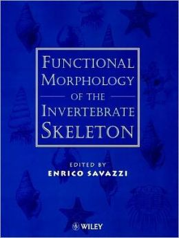 Functional Morphology of the Invertebrate Skeleton