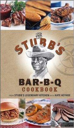 Stubb's Bar-B-Q Cookbook