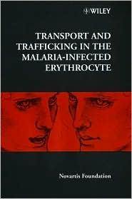 Transport and Trafficking in the Malaria-Infected Erythrocyte