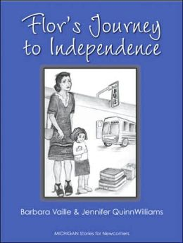Flor's Journey to Independence