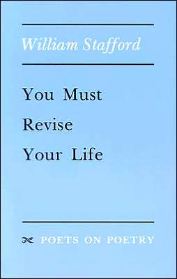 You Must Revise Your Life