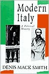 Modern Italy: A Political History