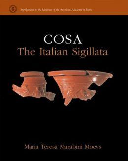 Cosa: The Italian Sigillata
