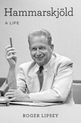 Hammarskjöld: A Life