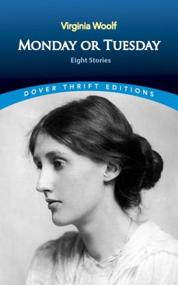 Monday or Tuesday: Eight Stories