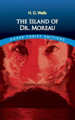 The The Island of Dr. Moreau Island of Dr. Moreau