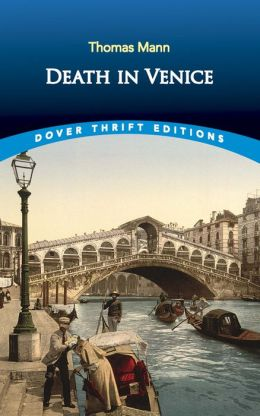 critical essays on death in venice Thomas manns death in venice is a literary work of fiction that both influences on manns death in venice english literature essay print reference if you are the original writer of this essay and no longer wish to have the essay published on the uk essays website then please click.