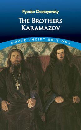 The The Brothers Karamazov Brothers Karamazov