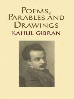 Poems, Parables and Drawings