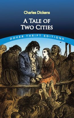 A A Tale of Two Cities Tale of Two Cities