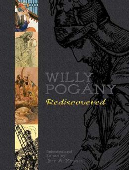 Willy Pogány Rediscovered