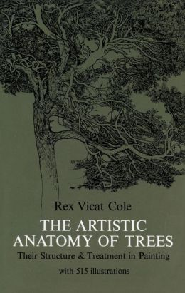 The The Artistic Anatomy of Trees Artistic Anatomy of Trees