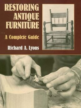 Restoring Antique Furniture: A Complete Guide
