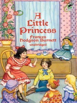 A Little Princess: Unabridged