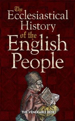 The Ecclesiastical History of the English People