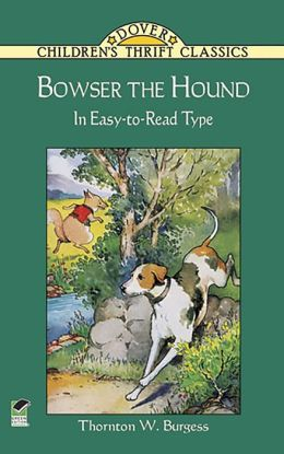 Bowser the Hound