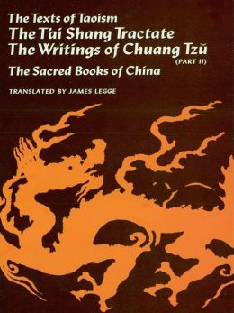The Texts of Taoism, Part II