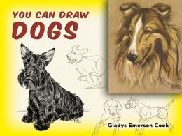 You Can Draw Dogs