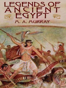 Legends of Ancient Egypt