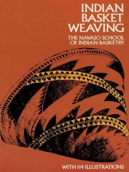 Indian Basket Weaving