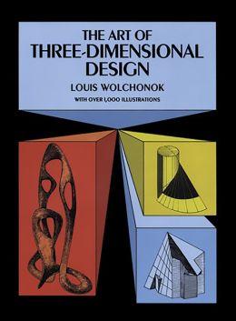 The Art of Three-Dimensional Design