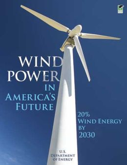 Wind Power in America's Future: 2% Wind Energy by 23