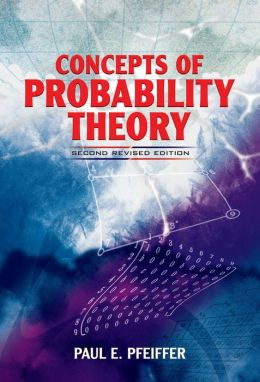 Concepts of Probability Theory: Second Revised Edition