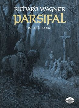 Parsifal in Full Score