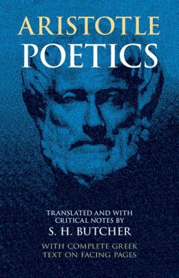 Aristotle's Theory of Poetry and Fine Art: With a Critical Text and Translation of the Poetics
