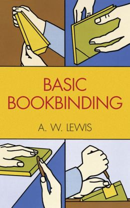 Basic Bookbinding