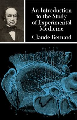 Introduction to the Study of Experimental Medicine