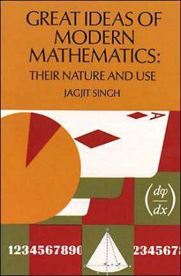 Great Ideas of Modern Mathematics