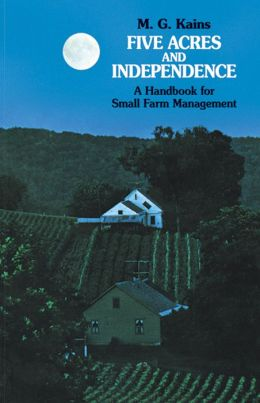 Five Acres and Independence