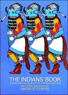 Indians' Book