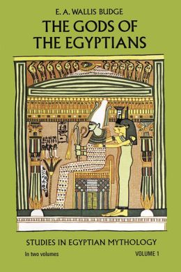 The Gods of the Egyptians, Vol. 1