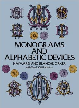 Monograms and Alphabetic Devices