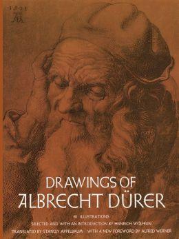 Drawings of Albrecht D-Urer