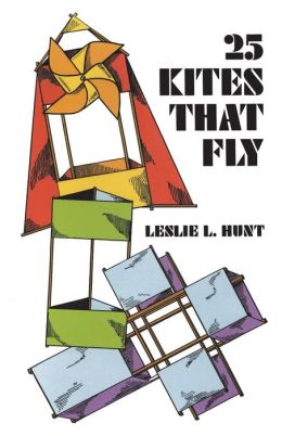 25 Kites that Fly