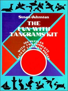 The Fun with Tangrams Kit