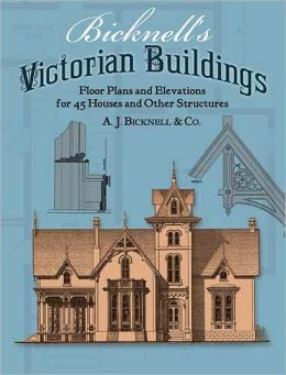 Bicknell's Victorian Buildings
