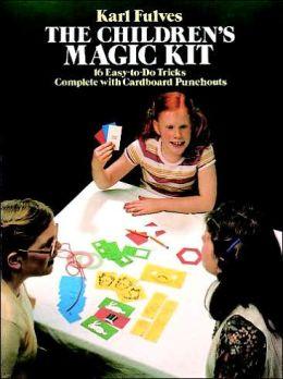 The Children's Magic Kit