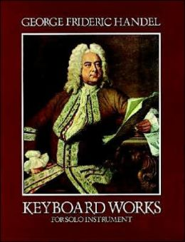 Keyboard Works for Solo Instruments