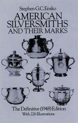 American Silversmiths