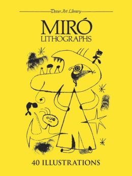 Miro Lithographs