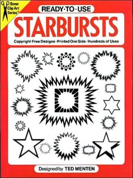 Ready-to-Use Starbursts
