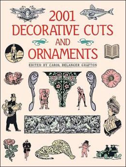 Two Thousand One Decorative Cuts and Ornaments
