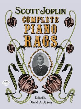 Complete Piano Rags: (Sheet Music)