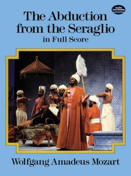 The Abduction from the Seraglio in Full Score